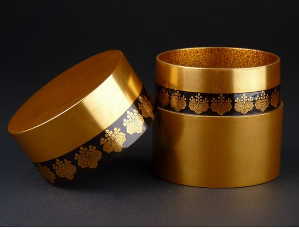 japanese gold lacquer,makie4-84