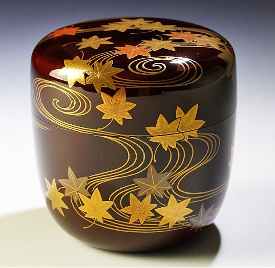 japanese gold lacquer,makie4-229