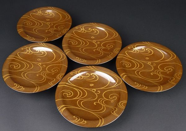 japanese gold lacquer,makie4-9