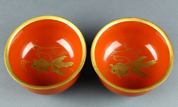 2-263japanese gold lacquer,makie