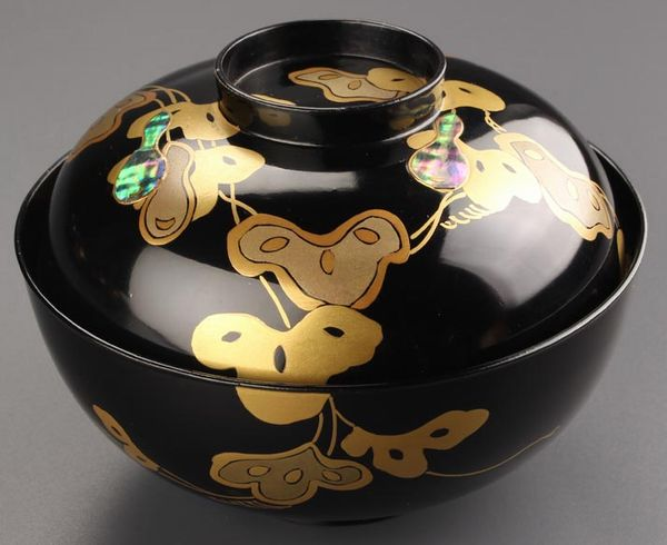 japanese gold lacquer,makie4-238
