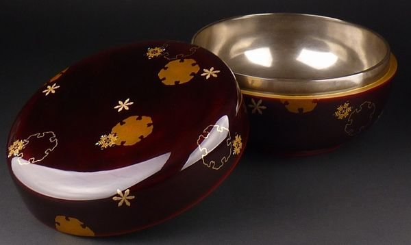 japanese gold lacquer,makie4-302