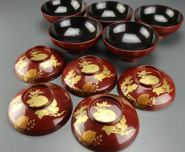 japanese gold lacquer,makie4-246