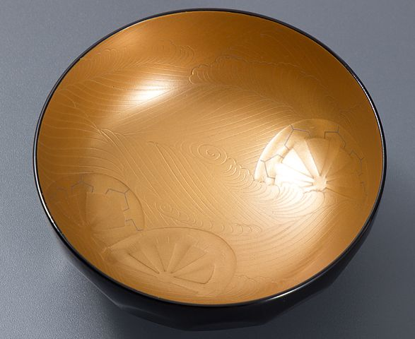 japanese gold lacquer,makie4-111