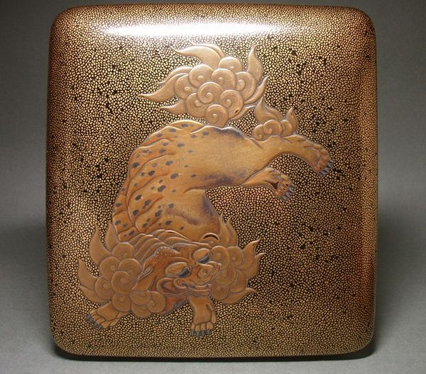 japanese gold lacquer,makie5-103