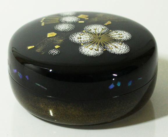 japanese gold lacquer,makie4-256