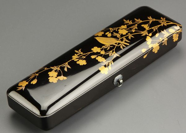 2-45japanese gold lacquer,makie