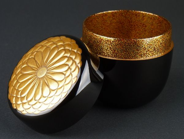 japanese gold lacquer,makie5-82