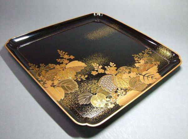 japanese gold lacquer,makie4-71