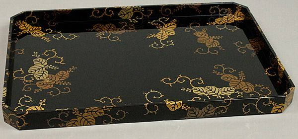 japanese gold lacquer,makie4-262