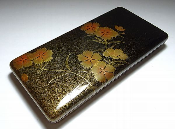 japanese gold lacquer,makie5-87