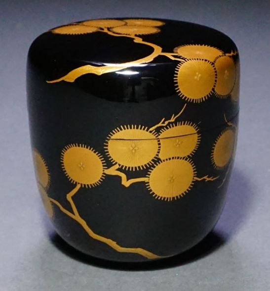 japanese gold lacquer,makie5-89