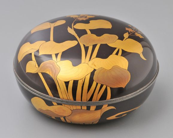 2-242japanese gold lacquer,makie