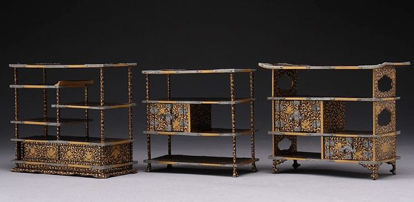 japanese gold lacquer,makie4-193