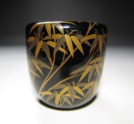 2-85japanese gold lacquer,makie