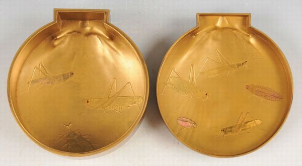 45japanese gold lacquer makie